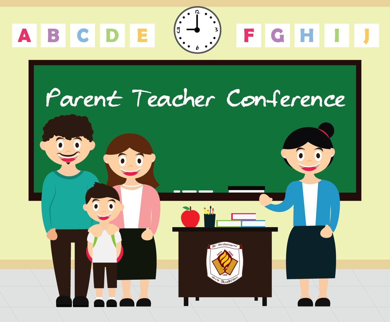 Parent Teacher Conference