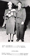 1950 Homecoming