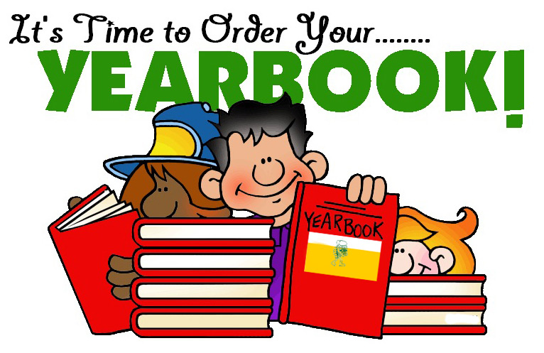 Order your 2017 Yearbook now!!